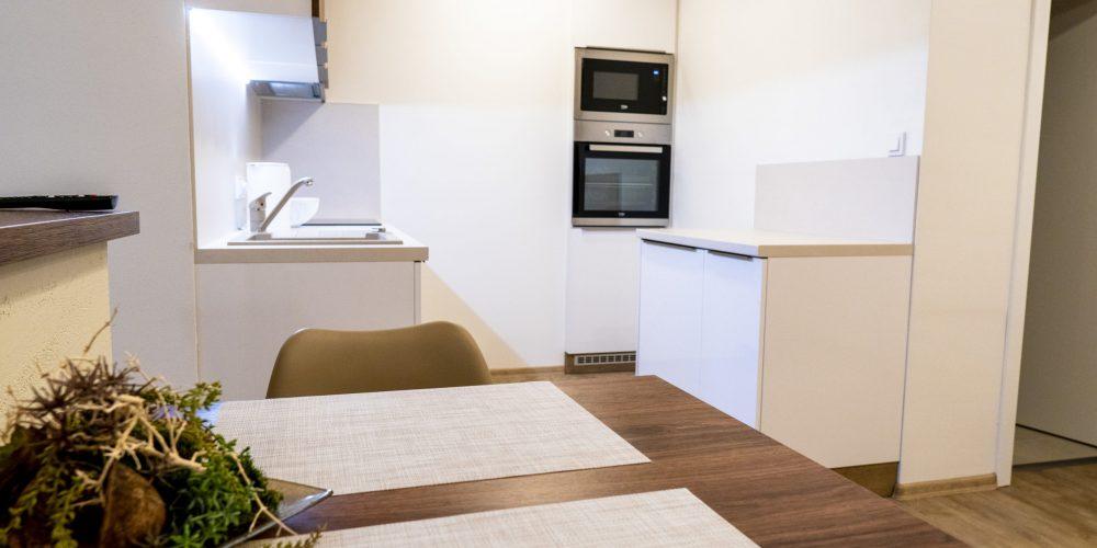 Ubytovací a platební podmínky